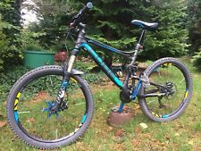 Cube Fritzz SL HPA 2012 Fully Enduro Mountainbike Downhill FOX