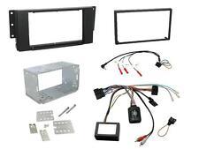Ctklr 06 COMPLETO Stereo Doppio DIN Kit di montaggio Harman per adattarsi RR SPORT 05-09