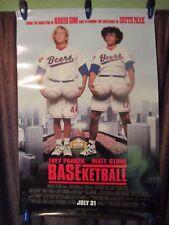 Baseketball Movie poster