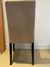 Single dining chair