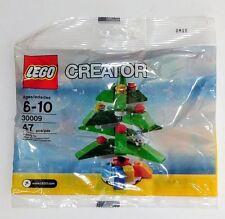 "Lego Creator 30009 ""Christmas Tree"" - New! Retired 2011"
