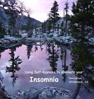 Eliminate Insomnia, Sleep Better, Awake refreshed  Hypnosis CD Dr Ginny Lucas
