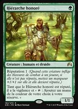 MTG Magic ORI - Honored Hierarch/Hiérarche honoré, French/VF
