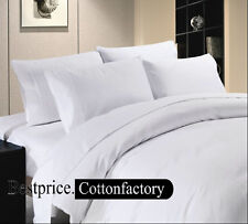 Hotel Collection US King Size 800-1000-1200TC Cotton