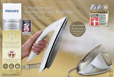 Philips GC9642/60 PerfectCare Elite Silence Dampfbügelstation - NEU+OVP