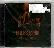 """HALESTORM - """"ONE AND DONE""""   (RARE NEW & SEALED '06 ATLANTIC RECORDS LIVE E.P.)"""