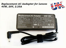 Replacement 45W Adapter Charger for Lenovo Ideapad 710s/720s/V110/B50-50 Laptop