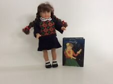 American Girl Doll Meet Molly McIntire Mini Doll with Book