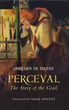 Perceval: The Story of the Grail (Paperback or Softback)
