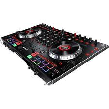 Numark NS6II USB DJ Controller mint 4-Channel Mixer, Dual USB 2.0, Serato DJ NS6