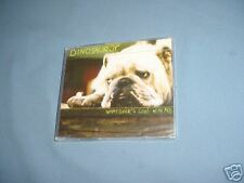 DINOSAUR JR Whatever's Cool With Me CD SEALED 1991 RARE