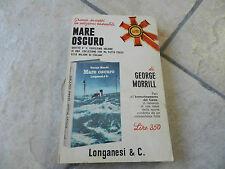 AR212 MARE OSCURO GEORGE MORRILL 1967