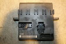Genuine Audi A4 Power Supply Control Module Unit ECU 8E0907279N