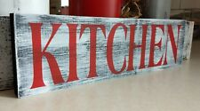 KITCHEN farmhouse wood sign kitchen farm house wood sign wood sign home decor