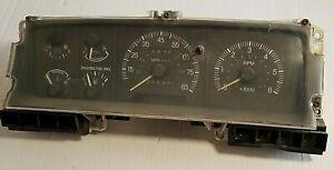 87-91 Ford Truck Bronco Instrument Cluster w/ Tach Trip F150 F250 F350 Pickup