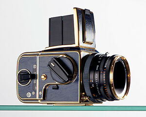 Hasselblad 503 CX / attention: lens only / CF2,8 / 80