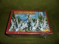 Warhammer Hochelfen OVP verschiedene Boxen (neu)