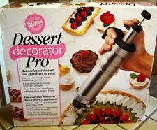 WILTON DESSERT DECORATOR PRO 415-850 NEW IN BOX
