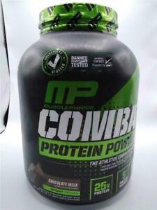 MusclePharm Combat Chocolate Milk 64 oz