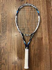 "New listing Wilson Juice 100s Spin 4 1/4"" Tennis Racquet"