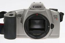 Canon EOS 3000n carcasa sólo con correas # (21)86007079