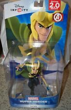 LOT OF ( 10 ) LOKI DISNEY INFINITY 2.0 EDITION MARVEL SUPER HEROES FIGURES NEW