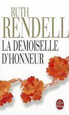 La Demoiselle D'Honneur (Le Livre de Poche) (French Edition)