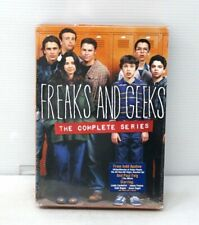Freaks and Geeks: The Complete Series (DVD) - NEW (Read Des.)