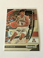 2020-21 Prizm Draft Picks Basketball Rookie - Josh Green RC - Dallas Mavericks