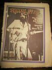 Rolling+Stone+Magazine+September+2+1971+George+Harrison+Newspaper+Rock+music+