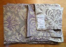 Zimmer Rohde Ardecora Cortez Fabric Italian Material Thick 41x55 2-sided Damask?