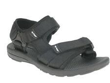 Herren-Sandalen & -Badeschuhe mit Synthetik und Klettverschluss für Wandern/Outdoor