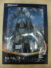 HALO REACH PLAY ARTS ACTION FIGURE KAI NO.1 NOBLE SIX