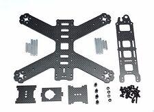 Mini 210mm 210 Pure Carbon Fiber Quadcopter Frame Kit For Lisam LS-210 QAV210