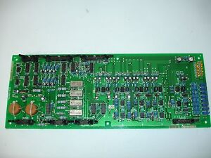 Hitachi MRI  Hitachi Airis Heater Control PCB
