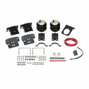 Firestone 2624 Ride-Rite Rear Air Spring Kit, For 17-20 Ford F-350/F-450 DRW NEW