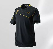 New Lin Dan World Championships Clothes men's Tops tennis/badminton  T shirts