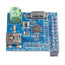 SainSmart 16 Channel controller USB HID Programmable Control Relay Module