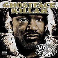 Ghostface Killah - More Fish [New Vinyl] Explicit