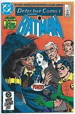 DETECTIVE COMICS #547 Feb 1985 DC BATMAN VF/NM 9.0 W JASON TODD & NOCTURNA App