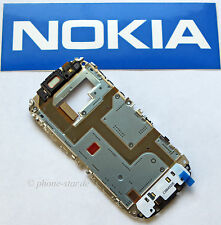 ORIGINALE Nokia c7-00 MIDDLE FRAME CHASSIS ASSY volume camera earpiece 02640m7