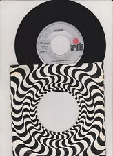 "7"" Debbie  Everybody join hands /Ticky ton tong  ( Vinyl ist neuwertig Promo Cov"