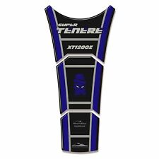 Tank Pad 06 Sticker 3D Tank Compatible with Yamaha Super Tenere
