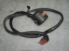 Honda vf 1000r sc16 manillar interruptor derecha handlebarswitch Right Side