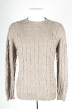 YORN Pullover Gr. 52 Kaschmir Pulli Strick Sweater