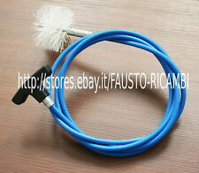 KIT FOR CLEANING STOVE PIPE MT 3 BRUSH Ø 80 PELLET STOVE BOILER WOOD
