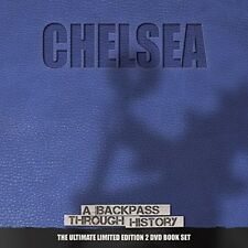 Chelsea Backpass 2017 [New DVD] With Book, UK - Import