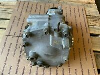 2005 INFINITI FX35 AWD FRONT DIFFERENTIAL AXLE CARRIER ASSEMBLY OEM