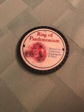 True Dungeon Token -   Ring Of Pandemonium