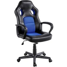 Video Game Chair High Back Ergonomic Office Chair Racing Gaming Swivel Chair